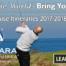 Azamara Golf