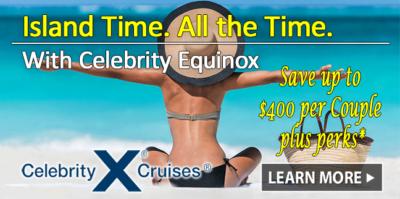 Celebrity Island Time