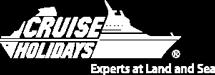 Cruise Holidays Viera Logo
