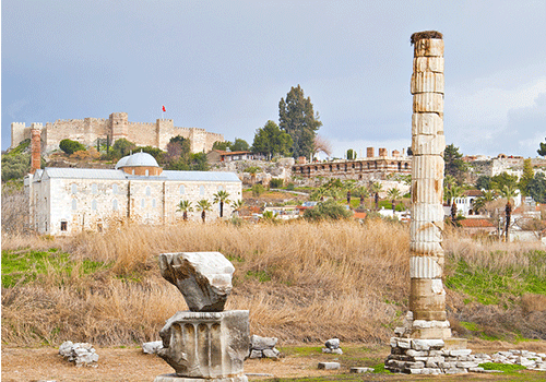 Temple-of-Artemis-Ruins