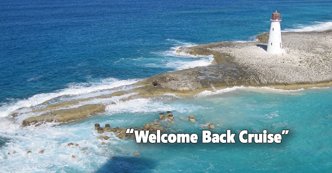 Welcome Back Cruise