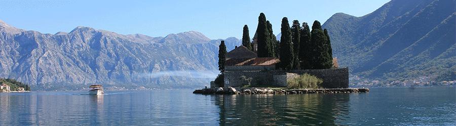 St. Georges - Montenegro
