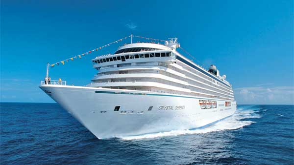 Cruise News & Views