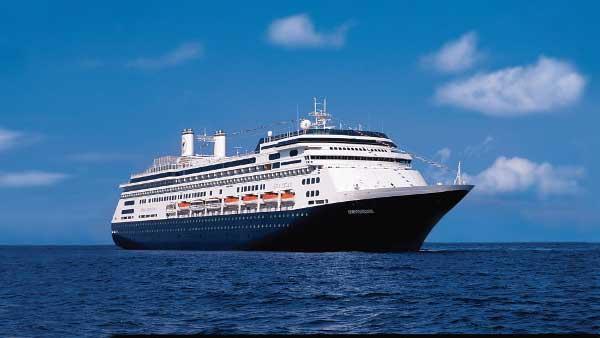 Contemporary & Resort Cruises