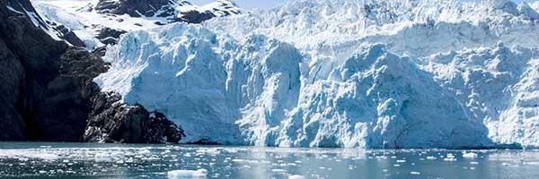 Escorted-Luxury-Alaska-Cruise Hubbard-Glacier