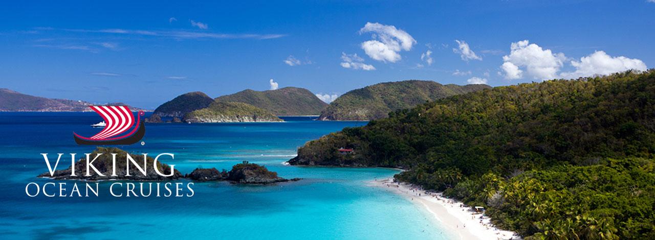 Viking Ocean West Indies